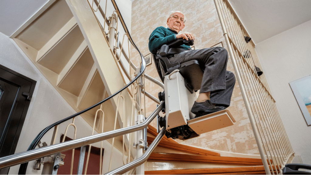 Common Stair Lift Problems, Things to Check Out
